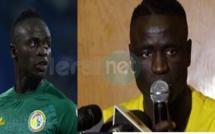 CAN 2017 : Quand Cheikhou Kouyaté et Sadio Mané ouvrent le vestiaire des «Lions»