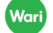 Communiqué de Presse : Wari confirme la DISPONIBILITE de tout son RESEAU