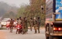 Côte d'Ivoire: nouvelle colère de militaires qui tirent en l'air dans plusieurs villes