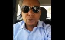 """Vidéo-CAN 2017: quand le prof de foot évoque le joueur zimbabwéen Katsandé pour expliquer la victoire des """"Lions"""""""