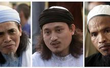 Indonésie - terrorisme : Exécution des trois islamistes condamnés pour les attentats de Bali
