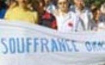 Nouvelle grève des fonctionnaires en Algérie