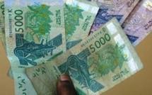Afrique de l'Ouest : Baisse prévue des envois de fonds en provenance de l'étranger en 2009