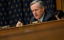 Un congressman américain demande la suppression de l'aide des USA au Sénégal !