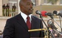 RD Congo : Kabila relance l'offensive diplomatique