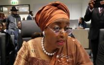 Nigeria : l'ex-ministre du Pétrole condamnée à rembourser 140 millions d'euros à l'État