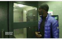 Vidéo-Affaire Théo: dans la cité les langues se délient. Mohamed raconte son contrôle d'identité musclé par la BST