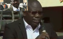 Vidéo: Ahmed Aïdara félicite la 2stv du direct de Bakau (Gambie)...