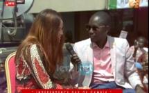 """Vidéo: Soumboulou Bathily en direct de la Gambie, """"tout est permis aujourd'hui""""... Regardez!!"""