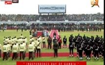 Suivez en direct la fête de commémoration de l'Indépendance de la Gambie sur Leral.net