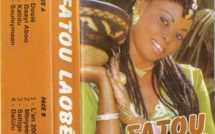 Fatou Laobé LABBAT, souvenir, souvenir, regardez...