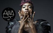 Awa Ly feat Faada Freddy - Here, quel talent, regardez