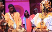 Alassane Mbaye - Fama Diop Buur Cayor