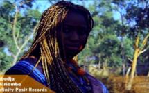 """Découvrez le nouveau clip de Mbodja """" Miriamba """""""