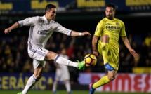 Vidéo:Résumé match  Villarreal  2-3 Real Madrid Liga 24éme journée