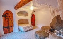Insolite : les maisons les plus bizarres au monde, regardez le design