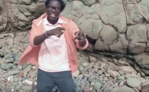 Nouveauté : NAHAM TRIO, l'Afrique qui sourit