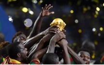 CAN 2019: Calendrier et résultats des éliminatoires