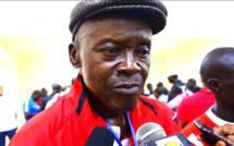 Karim Séga Diouf: « Une fois à Dakar, je rencontrerai Cissé pour lui dire… »