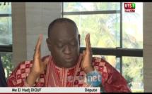 Vidéo - Direct Assemblée Nationale: Me El Hadji Diouf félicite le PM Mahammed Boun Abdallah Dionne et déplore l'absence des ministres...