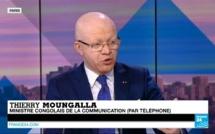 Affaire deux journalistes italiens arrêtés au Congo : le gouvernement réagit