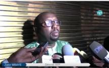 Vidéo-Zatour Mbaye député AFP fait le bilan de la douzième législature
