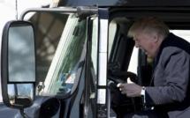 Donald Trump échoue à démanteler l'Obamacare