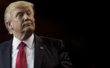 """""""Le pays me croit"""": l'interview surréaliste de Donald Trump au magazine """"Time"""""""