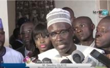 Bilan des 5 ans de Macky Sall: Seydou Guèye ministre, porte-parole du gouvernement se dit satisfait