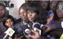 Pour les 5 ans de Macky Sall : Thérèse Faye Diouf appelle les jeunesses républicaines à ne point répondre aux insultes