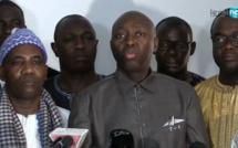 """Vidéo-Bilan des 5 ans: « Le président Macky Sall a échoué, il a fait son wax waxett légendaire"""", dixit Mamadou Lamine Diallo"""