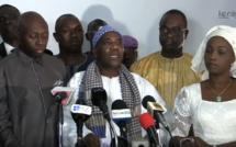 Vidéo-Manko Wattu Sénégal : Sada Kane dénonce ''un chaos total'' sur la clé de répartition des sièges à pourvoir au niveau des Sénégalais de l'Extérieur