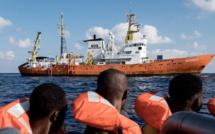 Emigration clandestine: un  millier de migrants secourus en Méditerranée en un week-end