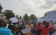 Projet de révision constitutionnelle au Bénin: le ministre de la Défense annonce sa démission