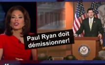Quand Donald Trump passe par Fox News pour demander la démission du chef des républicains