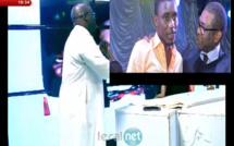 "Vidéo: Thione Seck à Wally ""arrête de reprendre les chansons de Youssou Ndour sinon ..."" version Sa ndiogou"