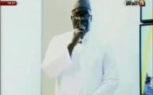 Vidéo: Sa Ndiogou supplie Macky Sall de renvoyer Seydou Guèye