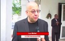 PANAFRICOM-TV/ Luc Michel: Géopolitique du Franc CFA et de l'AFREXIT CFA