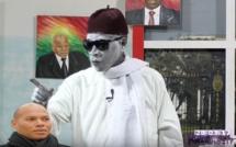 """Vidéo: Karim Wade répond à Farba Senghor: """"tout ce qu'il possède aujourd'hui c'est grâce à moi et mon père..."""" version Kouthia"""