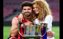 Shakira dévoile quelques secrets sur sa vie conjugale avec Gerard Piqué