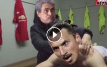 Vidéo : Zlatan, le nouveau King de Manchester United