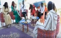 Vidéo: Bonus spécial Yéwoulen au Maroc, à mourir de rire!!