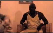 Vidéo: Goorgorlou et sa femme Dior, regardez comment Kor Dior justifie sa gaffe