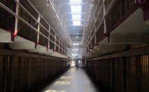 Des prisonniers ont fabriqué un PC pour hacker leur prison