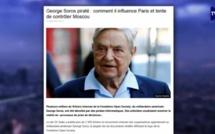 Qui est George Soros? Le réseau Soros se dévoile