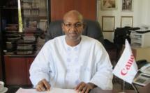 L'importance de la Mission Technique du Service Après-Vente CANON (Par M. Mohamd Idrissa BAH, Directeur Général de BISS – Multimédias)