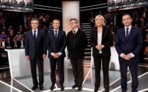 France: Présidentielle 2017, les enseignements du premier tour