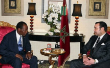 Côte d'Ivoire: Blaise Compaoré s'est envolé pour le royaume chérifien