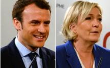 Présidentielle 2017 : Les quatre points de friction entre Macron et Le Pen