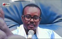 Vidéo-Cérémonie officielle Magal Kazu Rajab 2017: Serigne Bass Abdou Khadre met à nouveau en garde ceux qui critiquent Serigne Touba et la communauté Mouride...